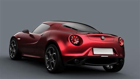 Alfa Romeo Concept Hd Wallpapers