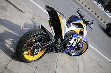 Xabre Modif Moge by Modifikasi Yamaha Xabre Yang Satu Ini Bikin Klepek Klepek