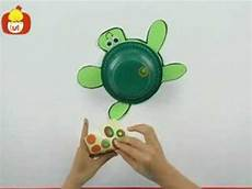 el rinc 243 n de las manualidades el conejo y la tortuga youtube