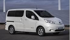 Nissan E Nv200 Evalia Ecomento De