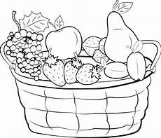 Ausmalbilder Herbst Erntedank Ausmalbilder Obst Und Gem 252 Se 08 Coloriages