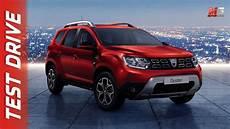 New Dacia Duster Techroad 2019 Test Drive