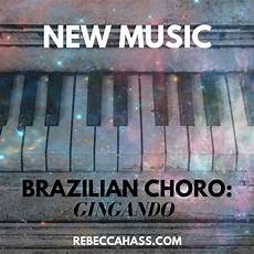 video gingando my new choro new music creative