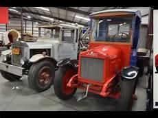 Hays Antique Truck Museum