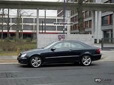 clk 320 cdi 2006 mercedes clk 320 cdi avantgarde dpf car photo
