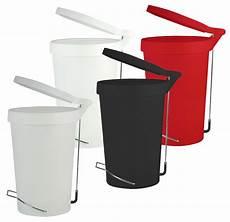poubelle design cuisine poubelle 224 p 233 dale tip authentics noir made in design