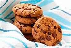 Amerikanische Cookies Rezept - amerikanische cookies rezept aus usa