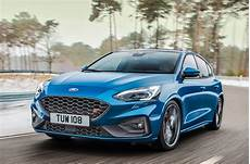 new ford focus st priced from 163 30 000 in uk autocar
