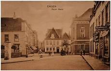 emden 1921 neuer markt foto bild deutschland europe