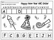 new year worksheets printable free 19413 happy new year free worksheet on abc order by bb kidz tpt