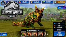 jurassic world the apk v1 41 3 app mod