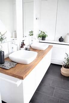 Waschtisch Für Bad - die besten 25 badezimmer zwei waschbecken ideen auf