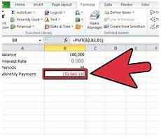 microsoft excel how to articles from wikihow