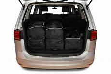 Vw Touran Ii 5t Car Travel Bags Car Bags