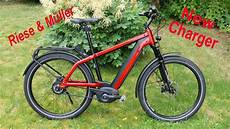 riese m 252 ller e bike new charger gh nuvinci vorstellung