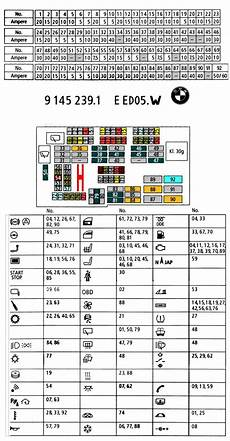 2002 Bmw 325ci Fuse Diagram by Bmw 328i Fuse Box Diagram