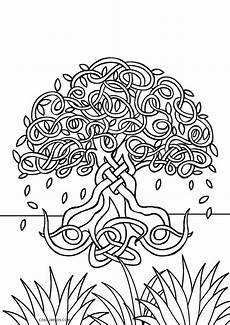 colouring pages free printable 17633 free printable tree coloring pages for cool2bkids