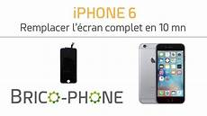Iphone 6 Changer L 233 Cran Complet En 10 Minutes Hd