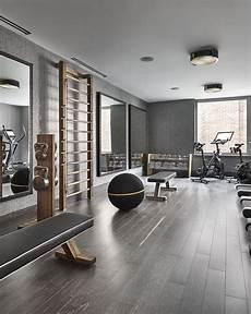 Fitnessraum Zuhause Einrichten - boden f 252 r fitnessraum zu hause mit fitnessstudio zuhause