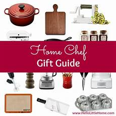 Gifts For Home Chef by Home Chef Gift Guide
