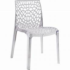 polycarbonate transparent leroy merlin chaise de jardin en polycarbonate grafik transparent
