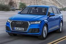 Audi Q7 2015 Preise Und Offizielle Fotos Audi Q7 2 4m