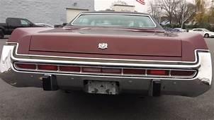 1973 Chrysler New Yorker  J22 Kissimmee 2019