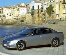 alfa romeo 156 2 4 jtd 2002 2003 alfa romeo 156 2 4 jtd multijet car specifications