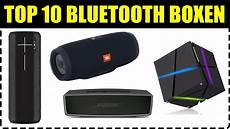 Top 10 Bluetooth Lautsprecher 2019 Bluetooth