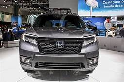 2020 Honda Passport  Used Car Reviews Cars Review Release