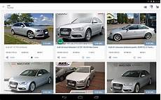 autoscout24 auto usate app android su play