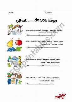 like sports worksheets 15833 what sports do you like esl worksheet by busrak