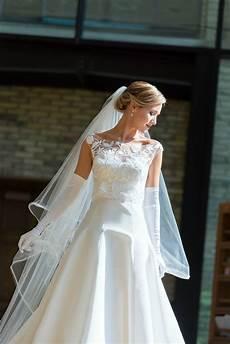 Wedding Gown Gloves