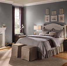 Schlafzimmer Streichen Grau - calming bedroom colors relaxing bedroom colors paint