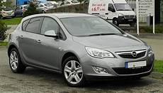 opel astra 2011 opel astra wikipedie