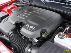 how do i tell if engine is pentastar v6 dodge charger