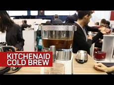 Kitchenaid Cold Brew by Kitchenaid S Compact Cold Brew Gadget Is Made To Live In