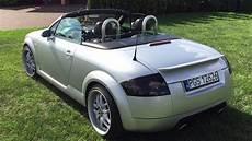 Audi Tt Roadster 2000 225hp