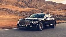 2020 bentley flying spur drive review speed never felt so in the 2020