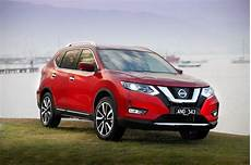 updated 2017 nissan x trail gets new stronger diesel engine forcegt
