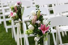 Flowers For Outdoor Wedding