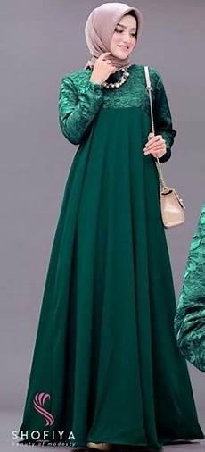 Warna Jilbab Yg Cocok Untuk Baju Hijau Tosca