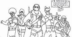fortnite coloring pages printable king fortnite free