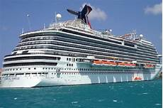 carnival cruise lines cancels calls to antigua caribbean360