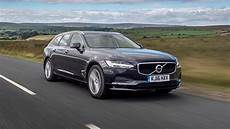 2019 volvo v90 review top gear