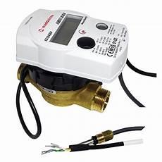Compteur D Energie Thermique Compact A Ultrasons 1472 1