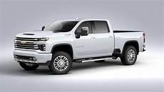 2020 silverado hd lineup comparison by model trim gm