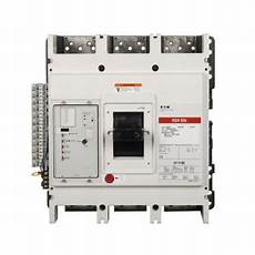 eaton rgh316039e series g molded case circuit breaker 600volt 1 600 3 pole rgh316039e