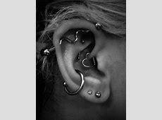 Cartilage Piercing Earrings 28   HijabiWorld