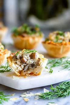 mushroom appetizers momsdish